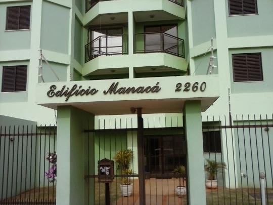Edifício Manacá